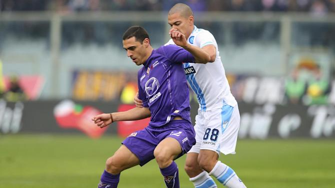 Serie A - Verona confirm Romulo signing