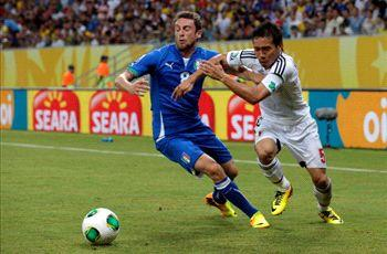Japan-Mexico Preview: Samurai Blue look to put disappointing Italy defeat behind them