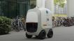 Autonomous robot couriers - In The Know Singapore