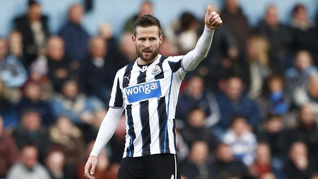 Ligue 1 - Blanc refuses to rule out Cabaye bid