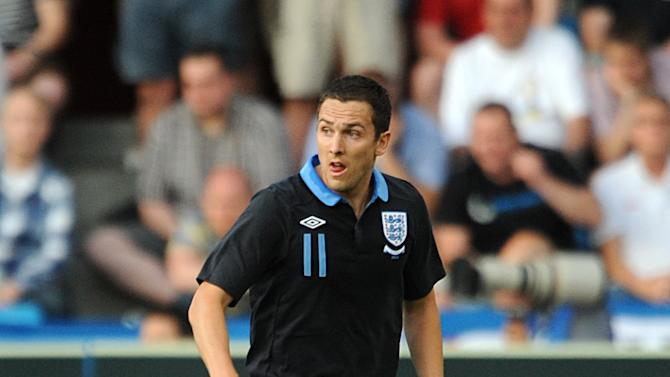 Stewart Downing has been backed for a successful season at Liverpool