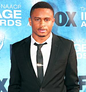 Kerry Washington's Husband Nnamdi Asomugha Waived By San Francisco 49ers
