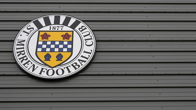 St Mirren shareholders reject bid
