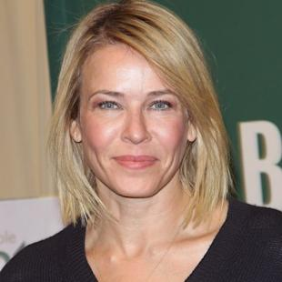 Chelsea Handler promotes the new book 'Uganda Be Kidding Me' at Barnes & Noble, 5th Avenue on March 4, 2014 in New York City -- Getty Images