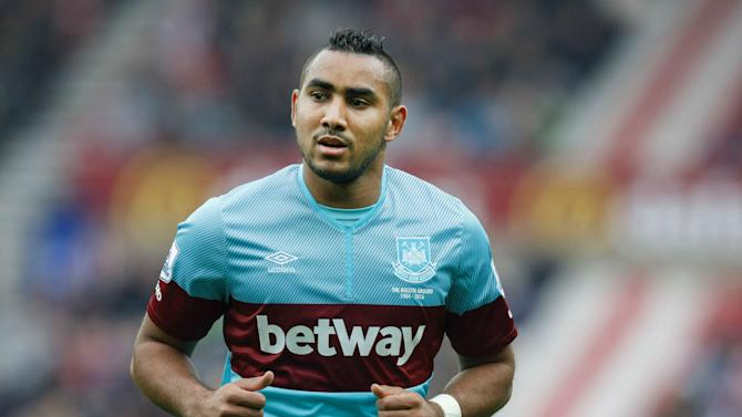 'Very likely' that I'll stay at West Ham, says Payet