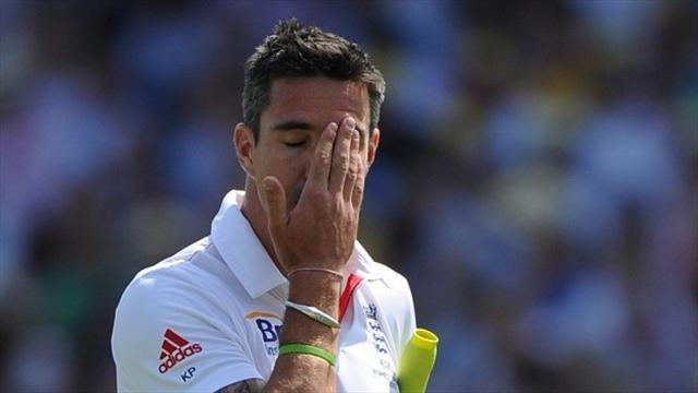 Ashes - KP retained, but Taylor, Tremlett and Panesar called up