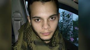 What We Know About Esteban Santiago, Suspect in Fort …