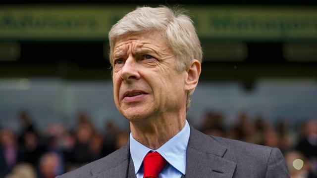 Premier League - Wenger concerned by high managerial turnover