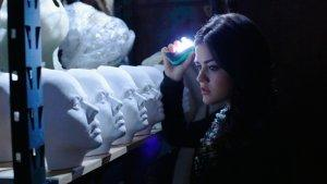 'Pretty Little Liars': Melissa Answers Key Questions