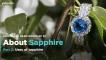 About Sapphire - School of Hard Rocks Lesson 37