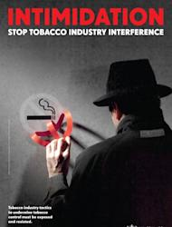 Does World No Tobacco Day help smokers quit?