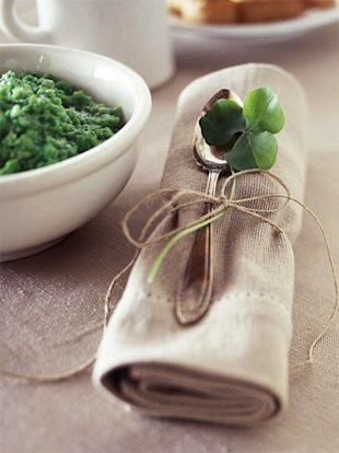 5 St. Patrick's Day Party Decorating Ideas