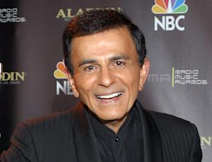 FILE - In this Oct. 27, 2003 file photo, Casey Kasem …