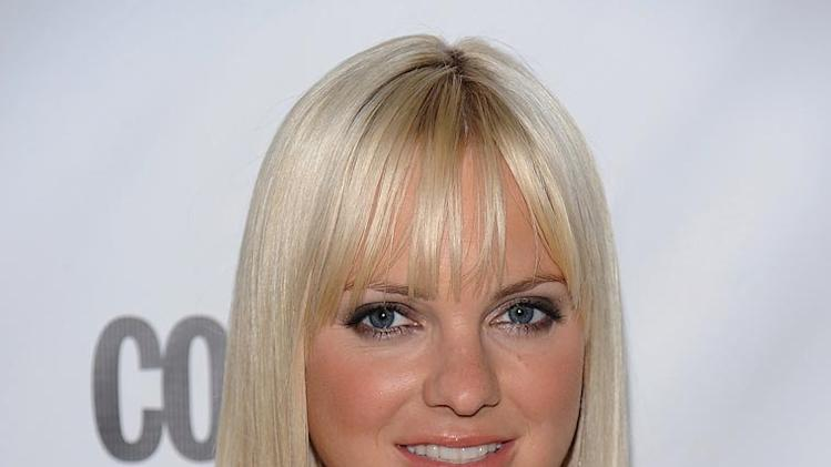 The House Bunny Premiere New York City 2008 Anna Faris