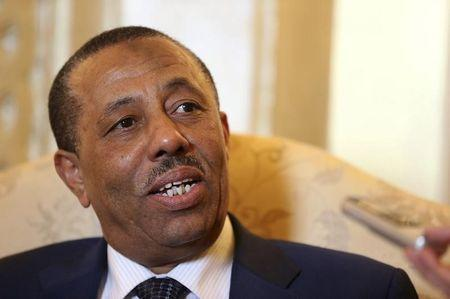 Threatened African nations urge western action on Libya crisis