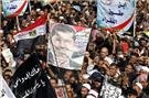 Morsi brings forward Egypt general election