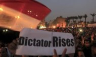 Egypt: Pressure On Morsi After Tahrir Protest