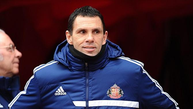 Football - Gus Poyet: I almost replaced derby hero Adam Johnson