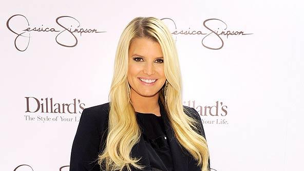 Jessica Simpson Ready To Wear