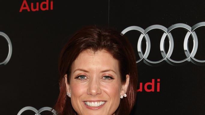 Kate Walsh Superbowl Party