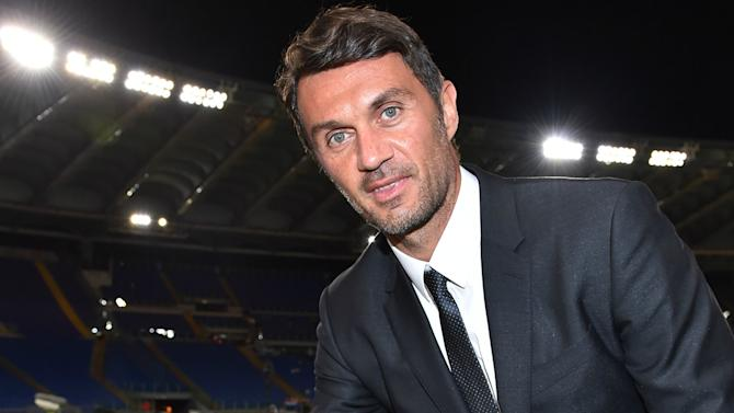 Maldini: Italian football needs to start over