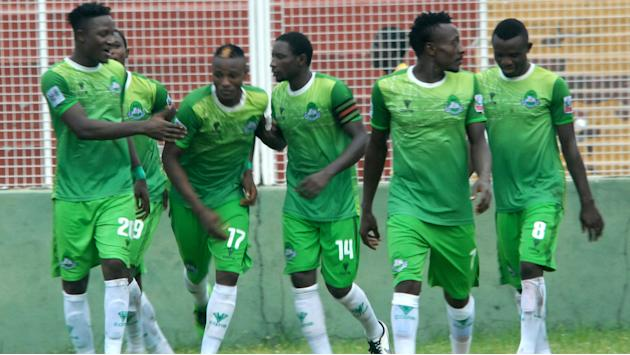 We worked hard to defeat Rangers, says Nasarawa United's Dogo