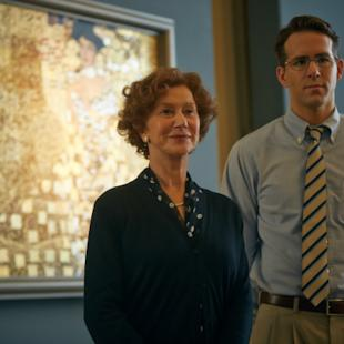 'Woman in Gold' Review: Helen Mirren Is All That Glitters in This Paint-by-Numbers Saga