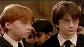 Harry Potter And The Sorcerer's Stone: Behind The Scenes