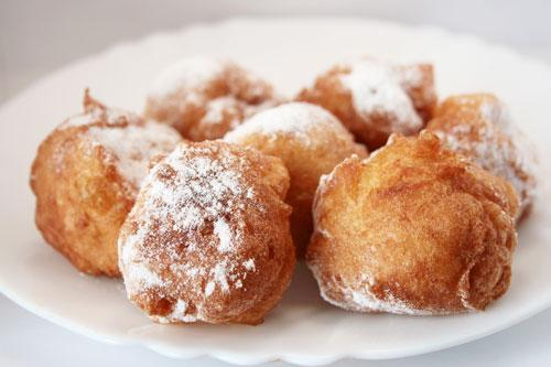 Buñuelos (Spain/South America)