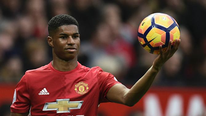 Rodgers: Too much money harming youth like Rashford