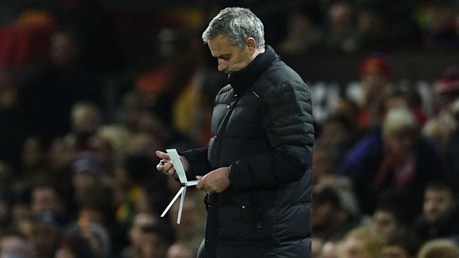 Former Mourinho Player Questions Whether Jose's Managerial Style Has a Place in Modern Football