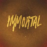 "Kid Cudi's new track, ""Immortal"""