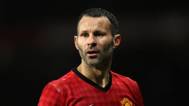 Premier League - Giggs: Senior stars have 'great respect' for Moyes
