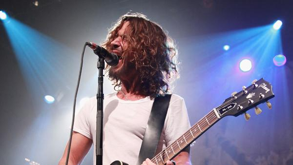 Chris Cornell, Soundgarden Join Obama Inauguration