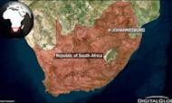 Seven Robbers Shot Dead By S Africa Police