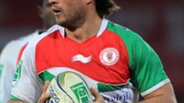 Rugby - Biarritz boosted by Bosch brace
