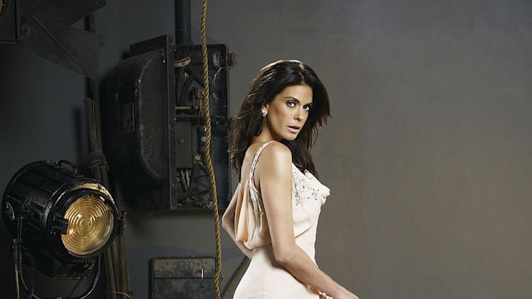 "Teri Hatcher in the ABC series ""Desperate Housewives"""