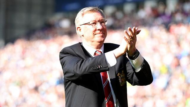 Premier League - Paper Round: Wenger says don't rule out Ferguson return