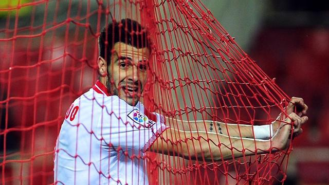Liga - Spanish transfer news: Man City 'agree Negredo fee'