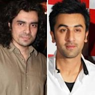 Imtiaz Ali-Ranbir Kapoor's Next To Roll In September 2013