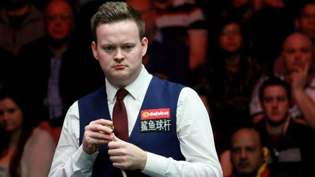 Snooker - Murphy finds old magic to floor Fu in Masters quarter-final