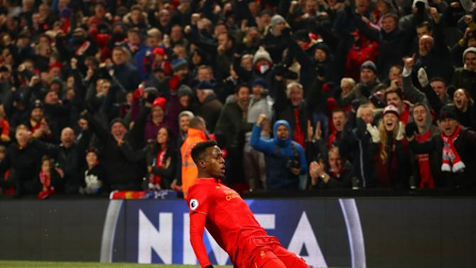 Liverpool striker Divock Origi says he snubbed advances from Manchester United and Bayern Munich