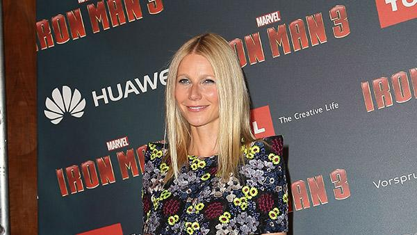 'Iron Man 3' photo call and premiere at Grand Rex Theater in Paris