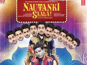 NAUTANKI SAALA first look launch: Ayushmaan, Kunaal's 'Fool 2 Draamebaazi'!