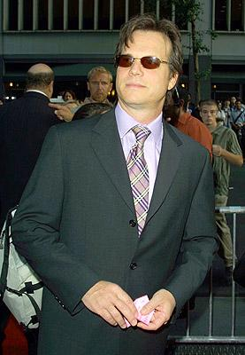Premiere: Bill Paxton at the New York premiere of 20th Century Fox's Planet Of The Apes - 7/23/2001