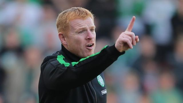 Scottish Football - Lennon: Celtic still in with a shout