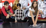 Michael Jackson's Legacy Cemented By Family