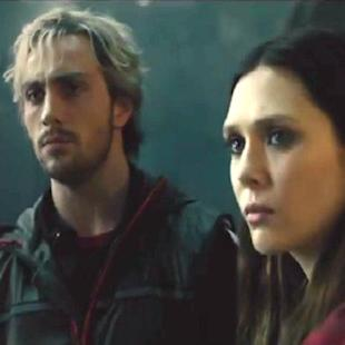New 'Avengers' Clip Reveals Details About Quicksilver, Scarlet Witch (Video)