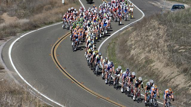 Cycling - This Week in Olympic Sport: April 8 to 13