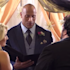 Dwayne 'The Rock' Johnson Officiates Wedding for Super Fan While Promoting 'San Andreas' (Video)